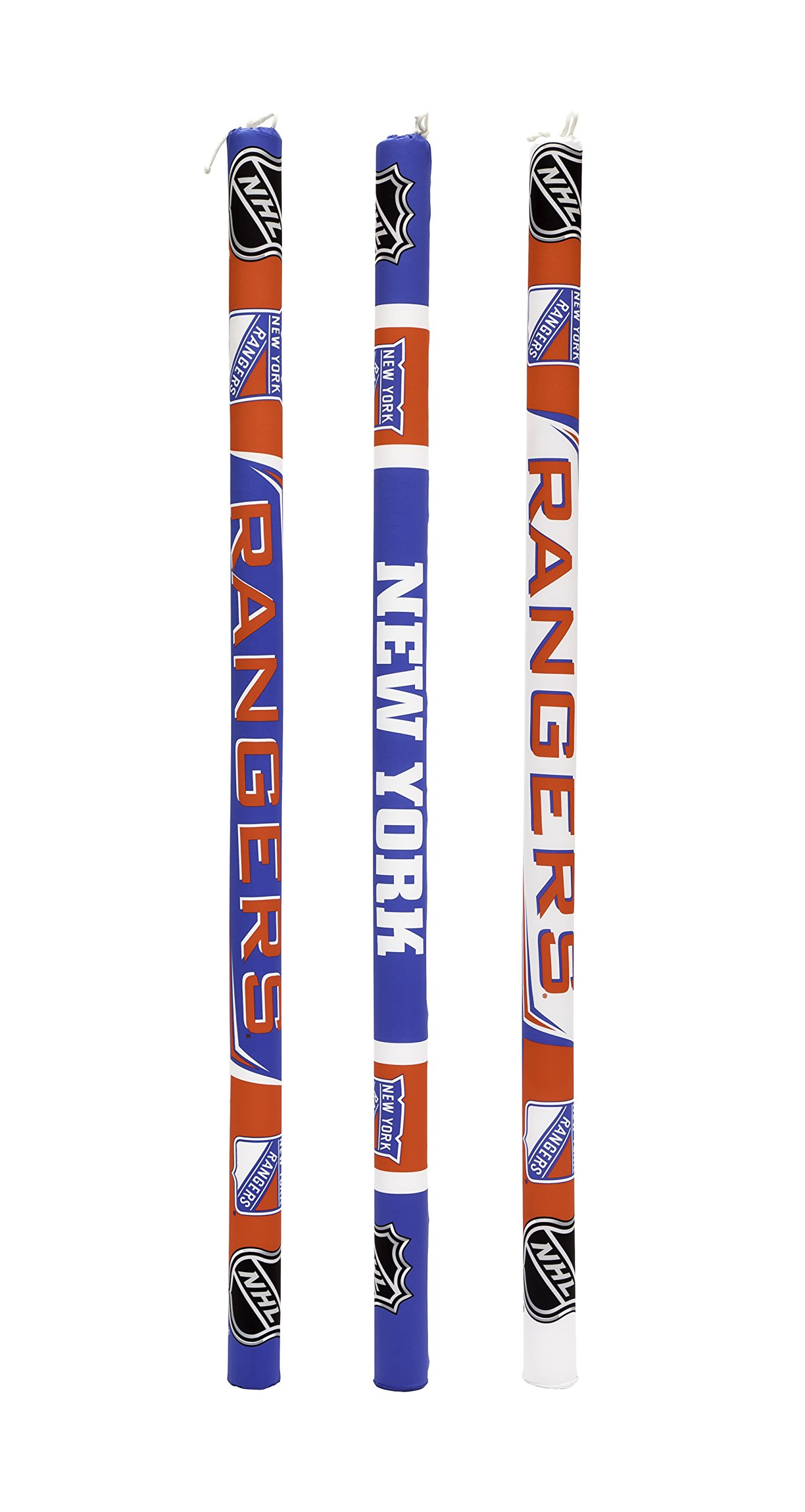 Btswim NHL New York Rangers Pool noodles (Pack of 3) by BTswim