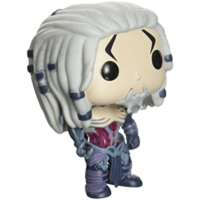 Funko POP Games: Magic The Gathering - Series 2 Tezzeret Vinyl Figure: Funko Pop! Magic: Toys & Games