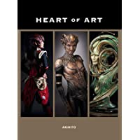Heart of Art: Welcome to a Small Glimpse