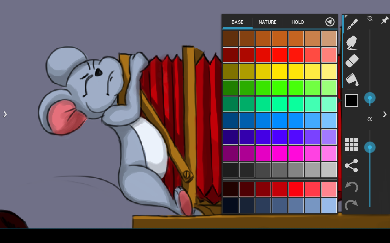 Amazon Com Artflow Sketch Paint Draw Appstore For