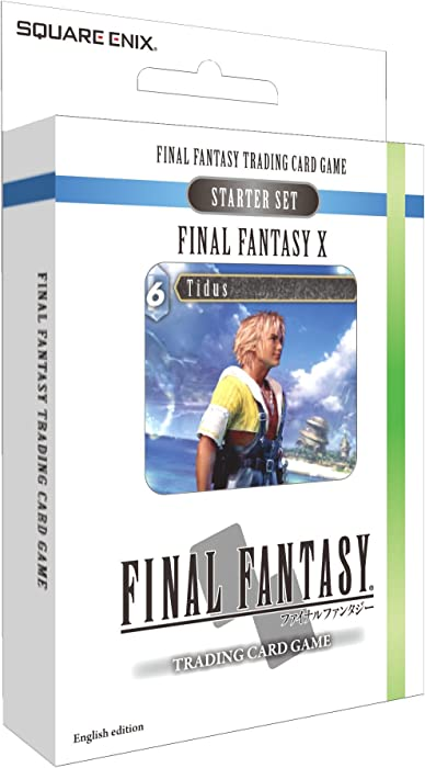 Top 7 Lp Final Fantasy Has A Good Home