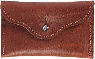product image for Mens | Womens | Leather | Pouch | Earbuds | Coins | Jewelry | Brown | Made in USA | Gift Idea | Col Littleton