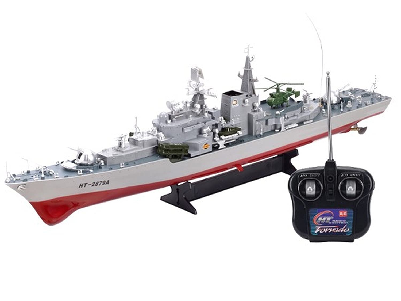 Smasher Destroyer 31