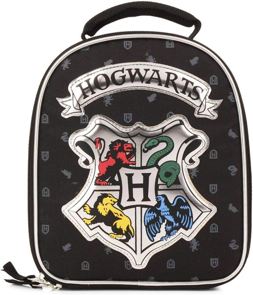 Harry Potter Hogwarts Lunch Bag