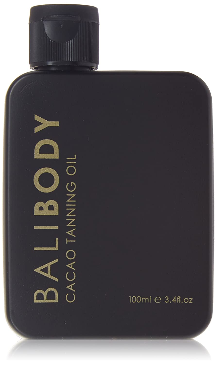 BALI BODY CACAO TANNING AND BODY OIL 110 ML