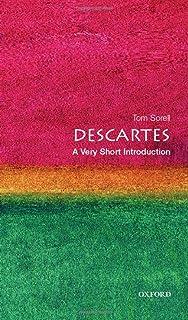 Descartes A Very Short Introduction