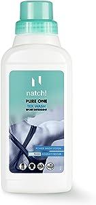 Natch Pure One Tex Wash Sport Detergent , 16.9 OZ