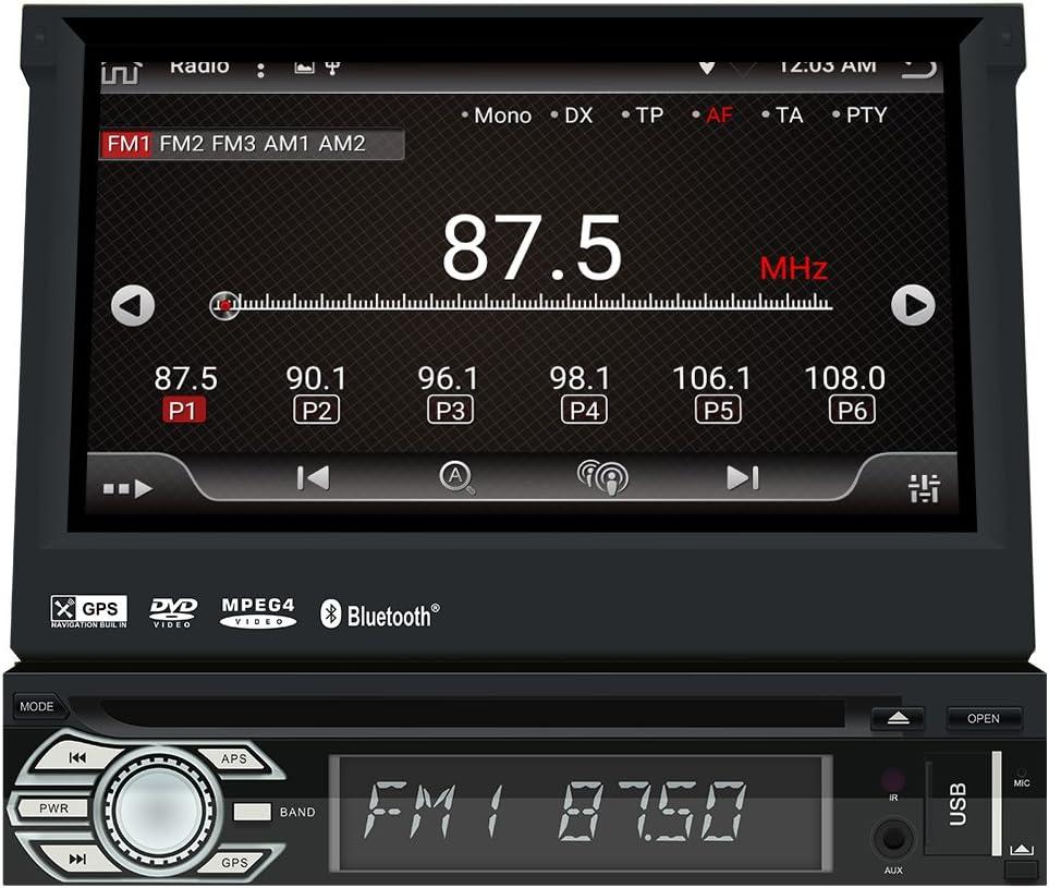 Eincar Einzel Lärm Auto Dvd Cd Player Android 6 0 Elektronik