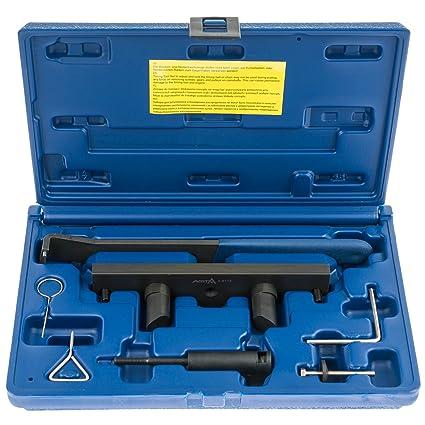 A-8119 - Juego de herramientas para ajuste de motor VAG 2.0 ...