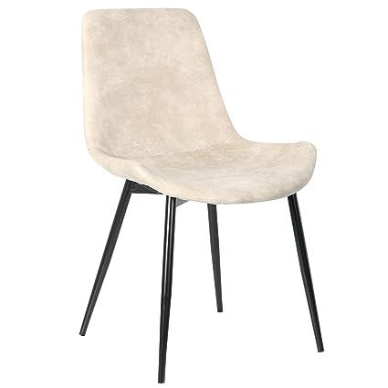 Etonnant Porthos Home Rosario Dining Chair (Set Of 2) Eggshell