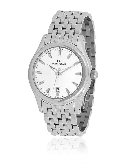 Folli Follie Reloj de cuarzo WT5T016BDS 36.00 mm