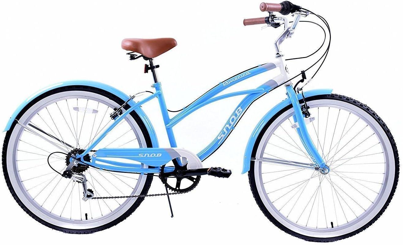 Ammaco 1D3622 Estilo de vida – Bicicleta EE. UU. 19