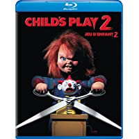 Child's Play 2 [Blu-ray]