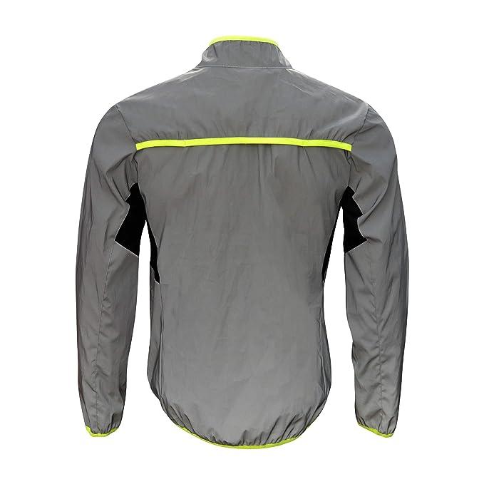 Amazon.com: Bpbtti chaquetas de ciclismo de seguridad para ...
