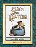Sopa de ratón (Primeras lecturas)