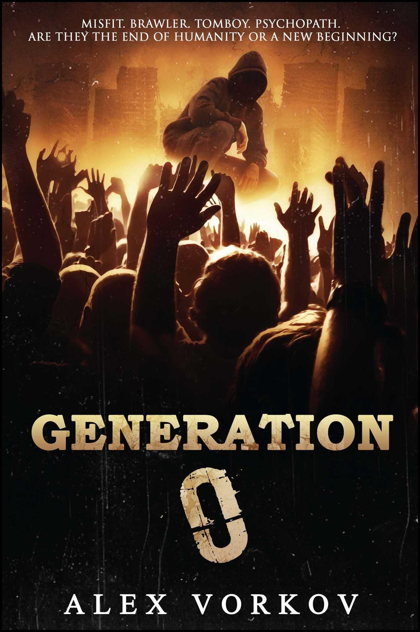 Download Generation 0 pdf
