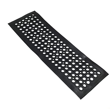 TR Heavy Duty Rubber Stair Treads Step Mats Covers Outdoor And Indoor None  Slip 30x90cm