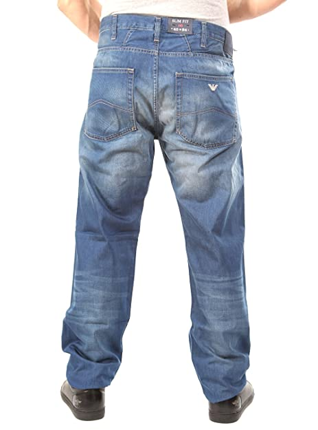 Pantalones Armani - C6J84-4A-15-T40/34 Emporio Armani Angebote Zum Verkauf Finish Online Sexy Sport GyiYx779o
