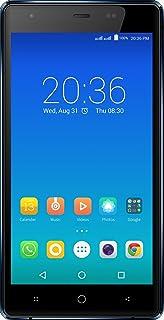 Micromax Canvas 5 Lite Q462  Slate Grey  Smartphones