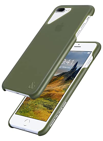 amber iphone 8 case
