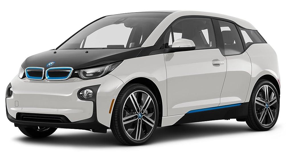 Image result for white BMW i3