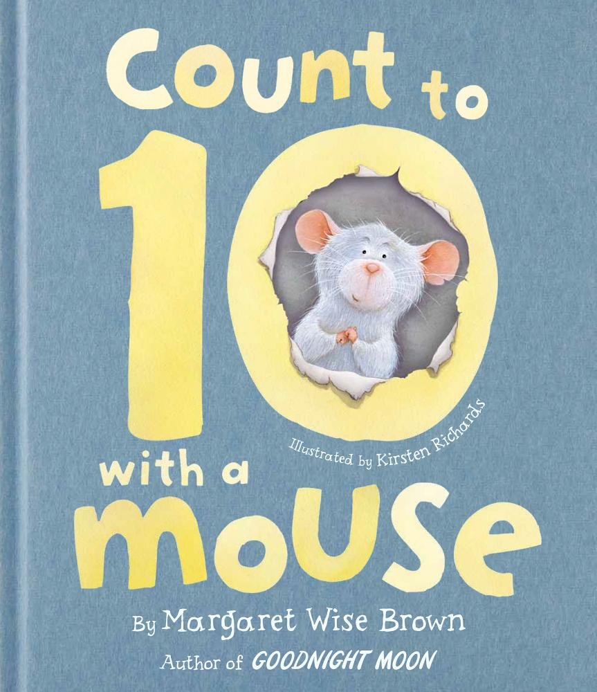 Download Count to 10 with a Mouse pdf epub