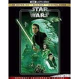 Star Wars: Return of the Jedi (Feature) [Blu-ray]