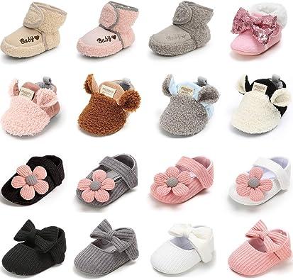 infant slippers boys