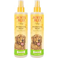 Burt's Bees for Dogs Natural Deodorizing Spray for Dogs | Eliminates Dog Odors for More Smelly Dogs | pH Balanced for…