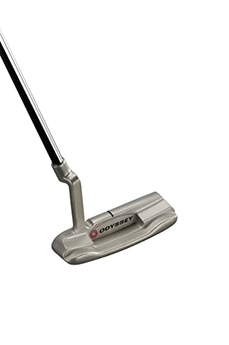 Callaway Odyssey White Hot Pro 2.0 #1 Putter (Standard Grip)