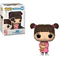 Funko Toy Figure Pop Boo Disney Monsters Toy Figure