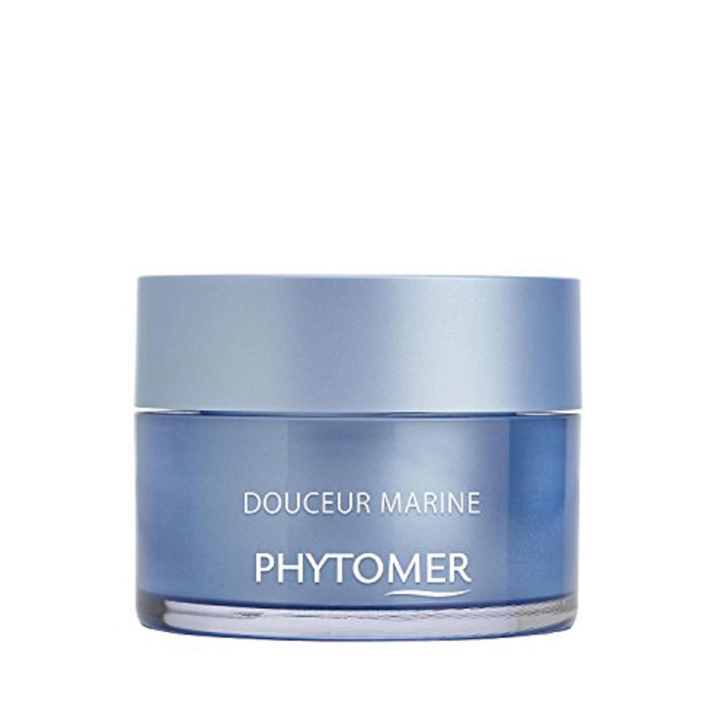Phytomer Velvety Soothing Cream, 1.6 Ounce