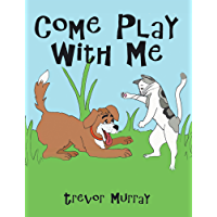 Come Play with Me (English Edition)