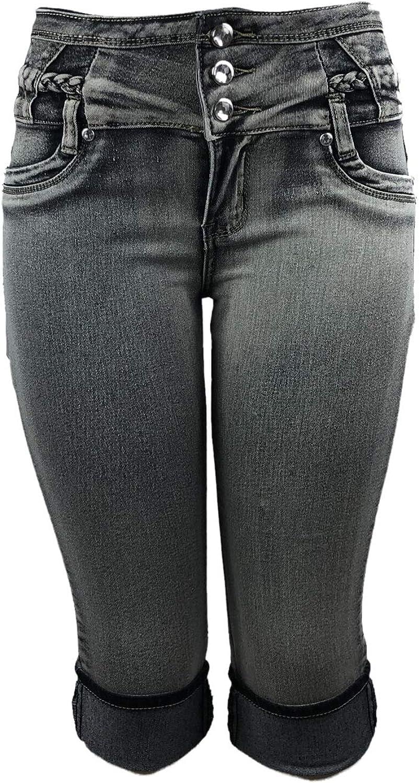 hibasing Pantalones g/óticos de Mujer Pantalones de ch/ándal con cord/ón de Cintura el/ástica de Estilo Oscuro