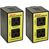 Dgc Products Socket Autoswitch,pack of 2
