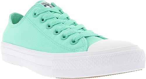 Converse Damen Schuhe Sneaker Chuck Taylor All Star II