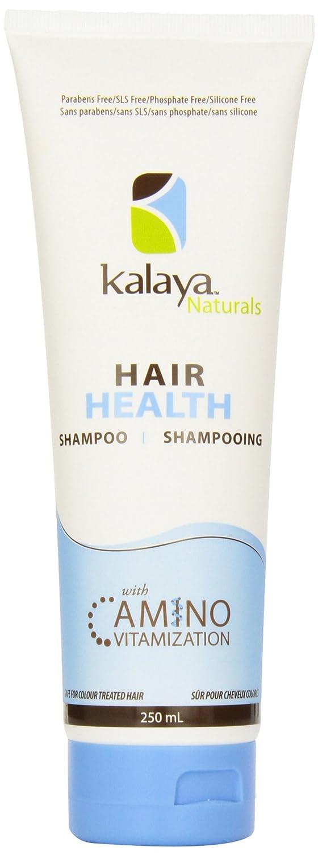 Kalaya Naturals Hair Health Shampoo 250ml