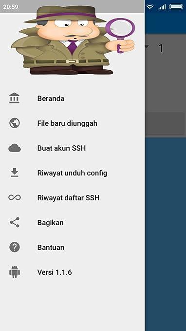 Amazon.com: Pencari Config: Appstore for Android