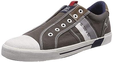 best website 73066 e4527 s.Oliver Herren 5-5-14603-22 200 Slip On Sneaker
