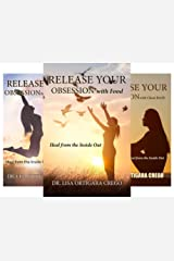 Release Your Obsession (3 Book Series) Kindle Edition