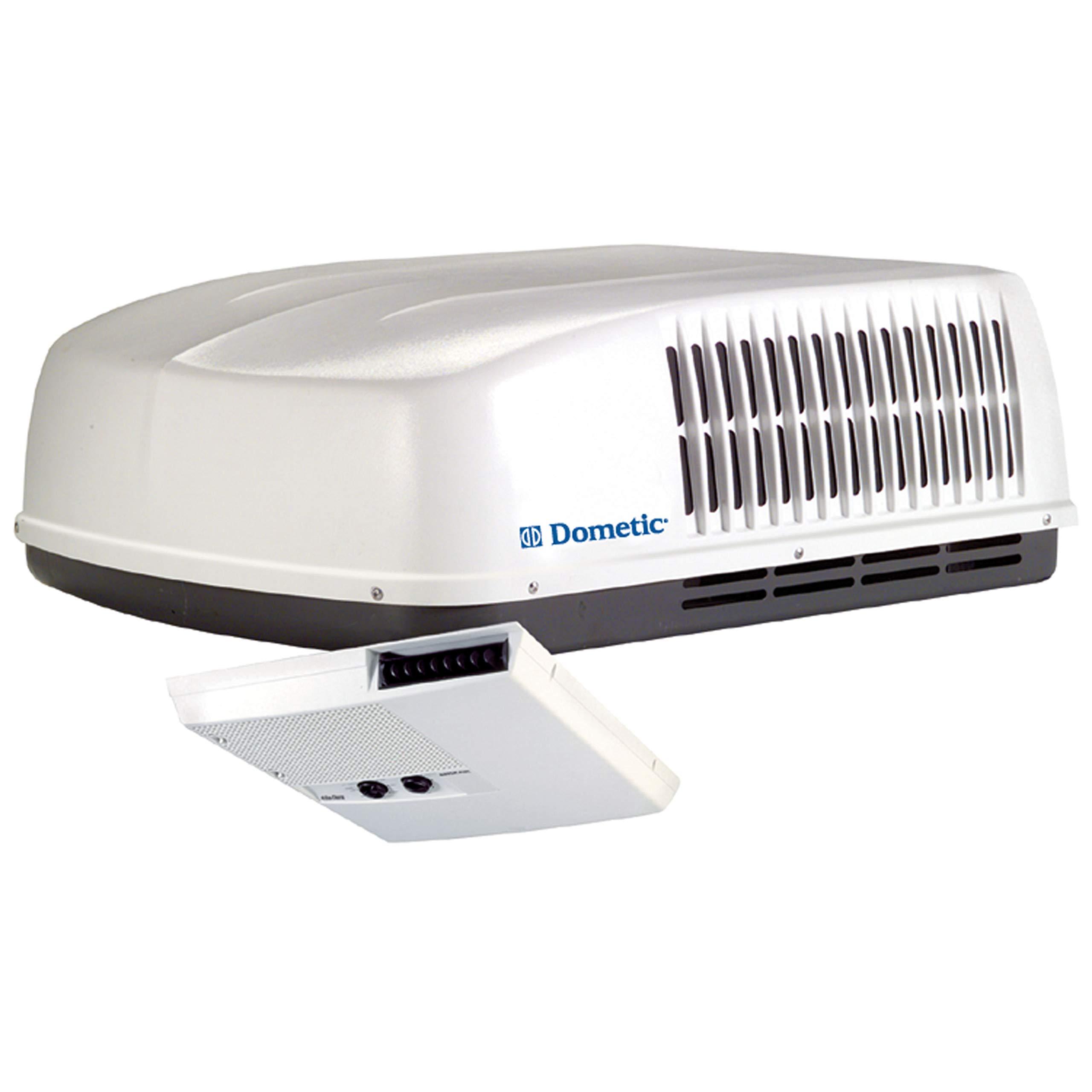 Dometic Air Conditioners 479516AXX1C0 Brisk Air 15.0 Cg Pw Upper Unit