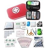 救急セット 応急処置 救急バッグ 多機能 応急処置セット 家庭 職場 学校 アウトドア 登山 旅行 非常時用 携帯用救急箱