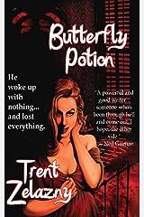Butterfly Potion Paperback