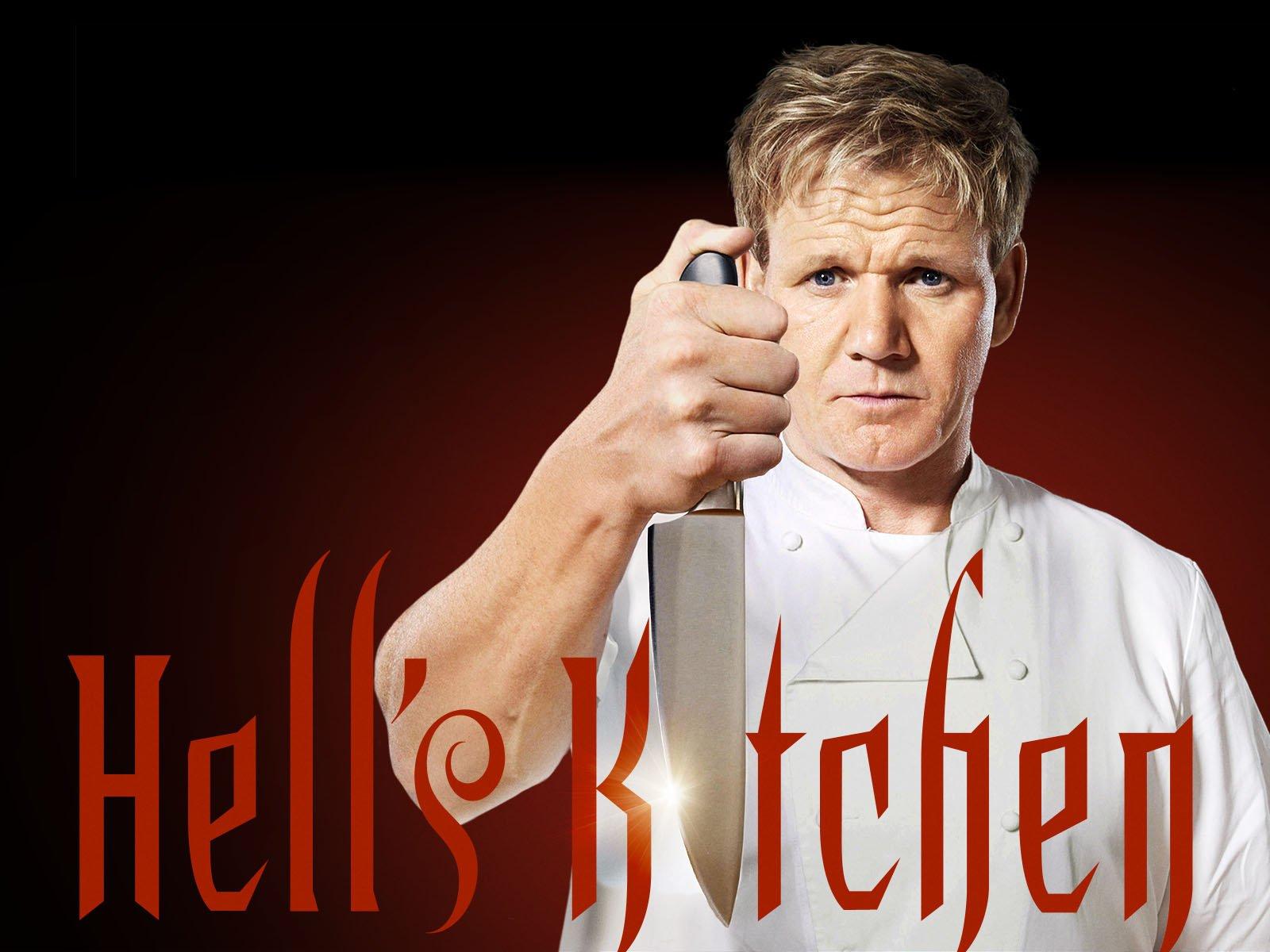 Peachy Amazon Com Watch Hells Kitchen Season 10 Prime Video Download Free Architecture Designs Momecebritishbridgeorg