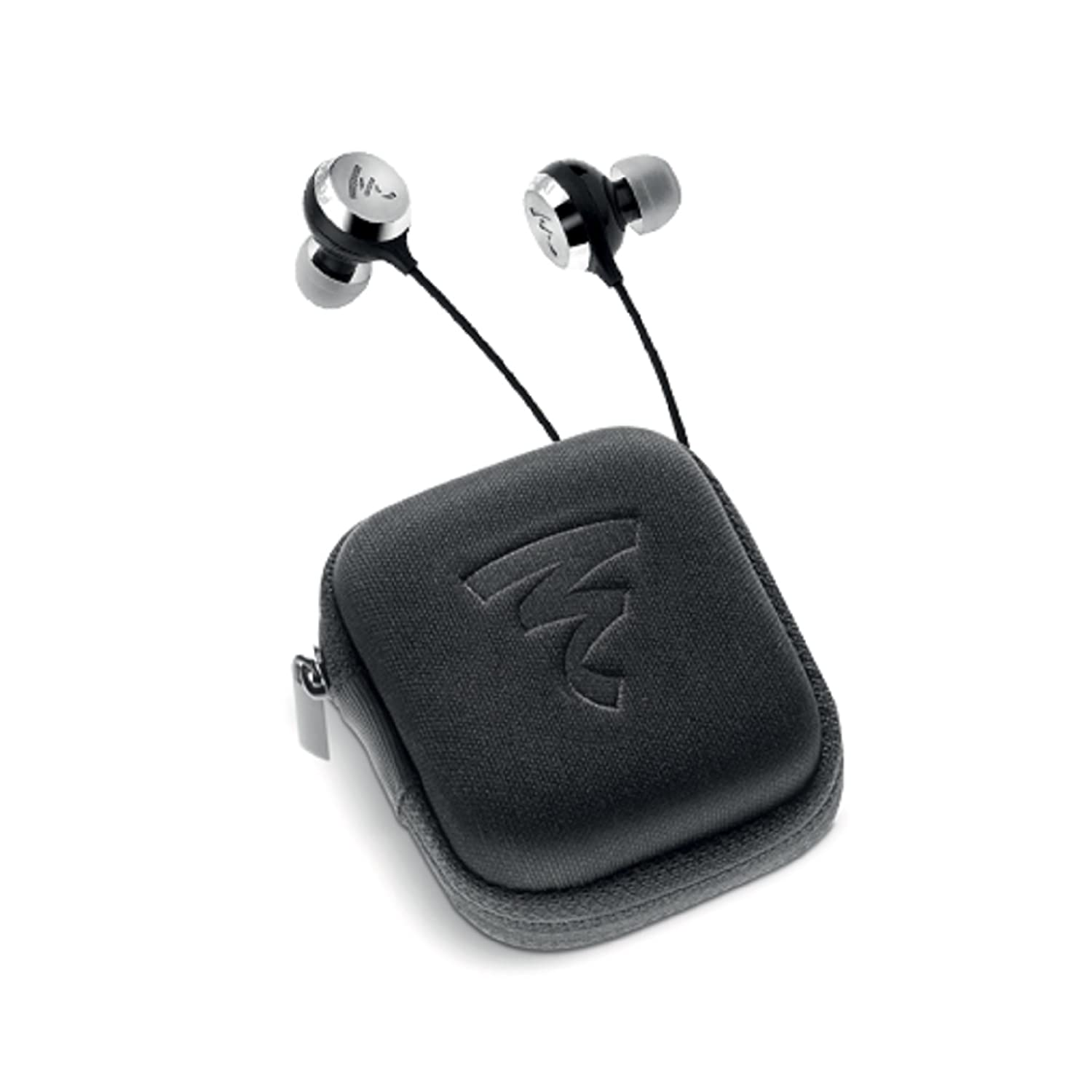 Earbud Replacement Tips for Focal Sphear High-Resolution In-Ear Headphones
