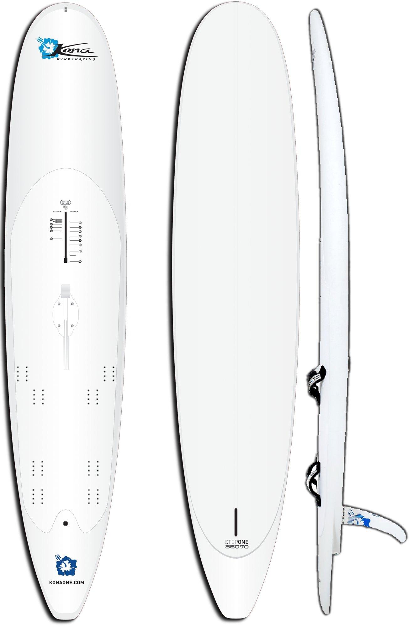 Kona Step One Windsurfing Board