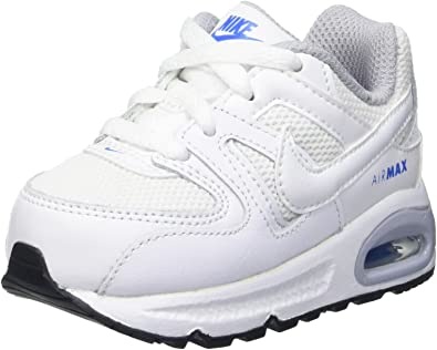 Nike Air Max Command TD, Scarpe Walking Baby Bambino