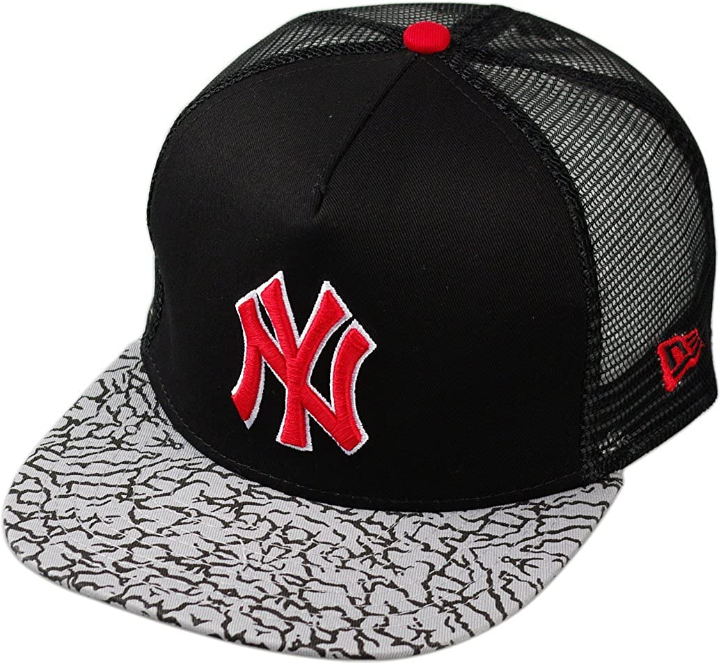 Gorras foot locker
