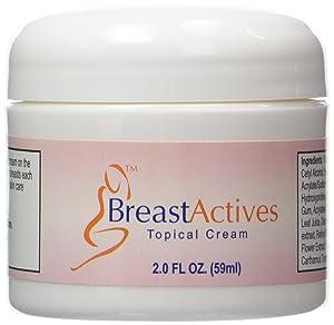 Breast Actives reviews – Natural Formula for Natural Breast Enhancement