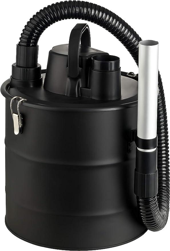 Kinzo – Aspirador de cenizas 18 litros de capacidad. | para ...